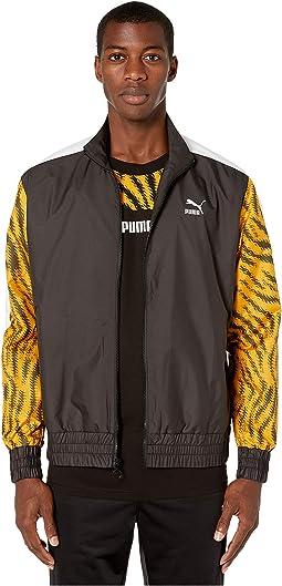 Puma Black/Tiger