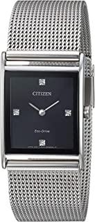Citizen Watches Unisex BL6000-55E Axiom