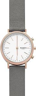 Skagen SKT1406 Smartwatch para Mujer, color Blanco
