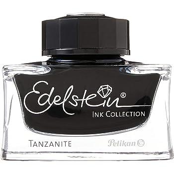 Pelikan Edelstein Bottled Ink for Fountain Pens, Tanzanite, 50ml, 1 Each (339226)