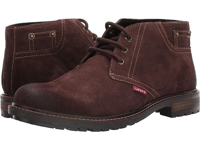 Levi's® Shoes Cambridge Suede