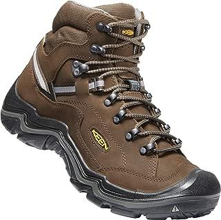 Men's Durand II Mid WP, Waterproof Hiking Boots