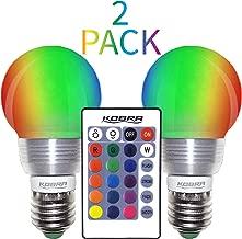 Best patterned light bulbs Reviews