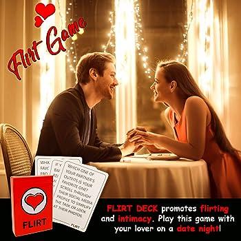 Romantic dating night games