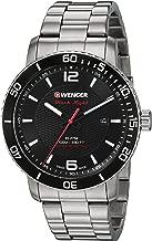 Best wenger swiss military watch warranty Reviews