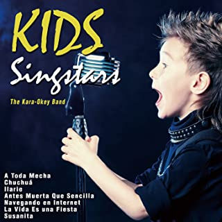 Kids Singstars