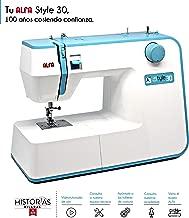 Amazon.es: maquina de coser alfa