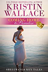 Coming Home To Paradise: Shellwater Key Tales (Book 1.5) Kindle Edition