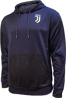 UEFA Champions League Hoody Juventus schwarz