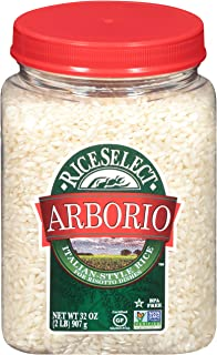 RiceSelect Arborio Rice, 32 Ounce (1 Count)