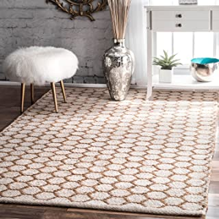 Best honeycomb area rug Reviews