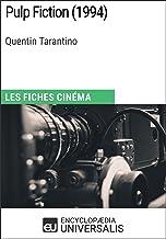 Pulp Fiction de Quentin Tarantino: Les Fiches Cinéma d'Universalis