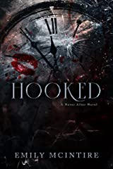 Hooked (Never After Series) Kindle Edition