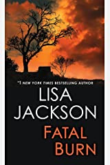 Fatal Burn (West Coast Series Book 2) Kindle Edition