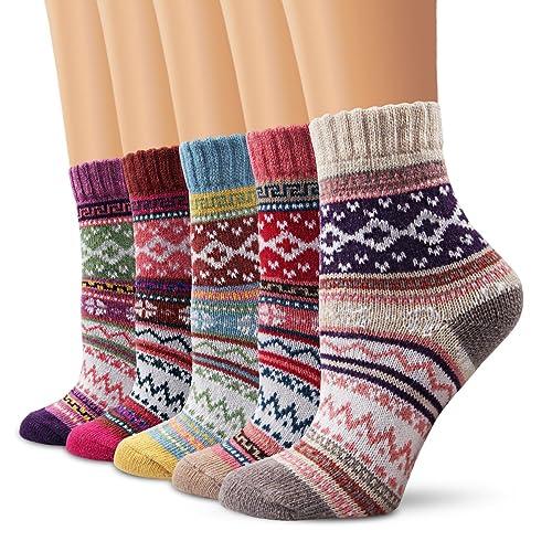Wool Socks  Amazon.co.uk b2c69f15ef
