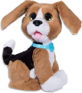FurReal - Chatty Charlie The Barkin' Beagle interactive plush pet