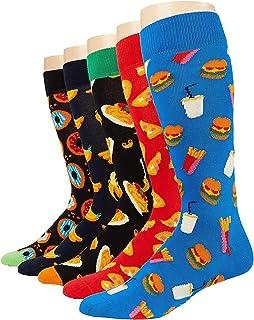 Happy Socks 5-Pack Food Lover Socks Gift Set