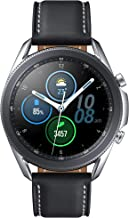 Samsung Galaxy Watch 3 (45mm, GPS, Bluetooth) Smart Watch with Advanced Health monitoring, Fitness Tracking , and Long las...