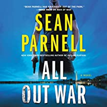 All Out War: A Novel