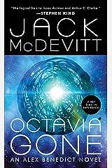 Octavia Gone (An Alex Benedict Novel Book 8) Kindle Edition