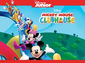 Mickey Mouse Clubhouse Volume 2