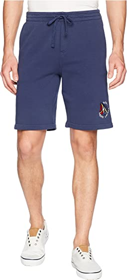CP-93 Vintage Fleece Shorts