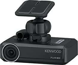 kenwood front view camera