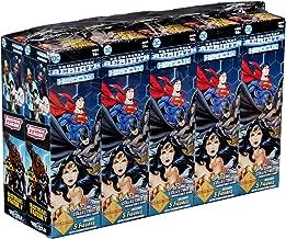 WizKids DC HeroClix: DC Rebirth Booster Brick (10) Game