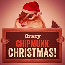 Crazy Chipmunk Christmas!