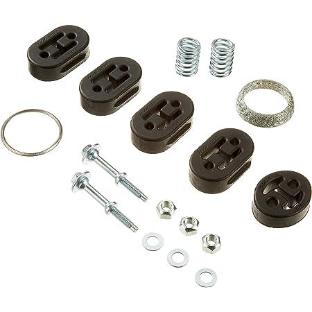 Hjs 82438028 Montagesatz Abgasanlage Auto