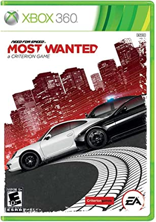 $29 » Need for Speed: Most Wanted