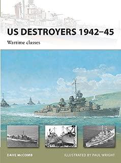 Best us destroyers ww2 Reviews