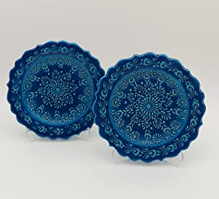 Amazon Com Decorative Plates For Wall Hanging