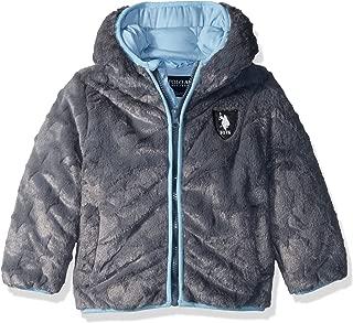 infant polo jackets