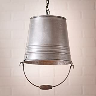 Best bucket pendant light Reviews
