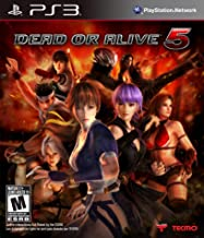 Dead or Alive 5