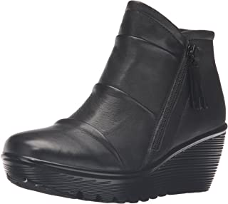Women's Parallel-Double Trouble Ankle Bootie