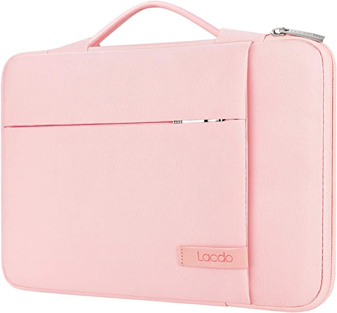 "Lacdo 360° Protective Laptop Sleeve Case 13""New Macbook ..."