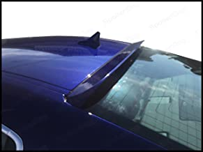 Spoiler King Roof Spoiler (301R) Compatible with Ford Fusion 2005-2013