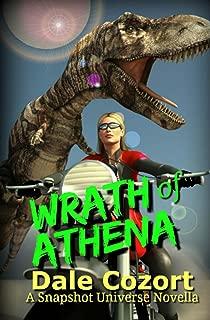 Wrath of Athena: A Snapshot Novella