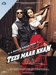 Tees Maar Khan (English Subtitles)