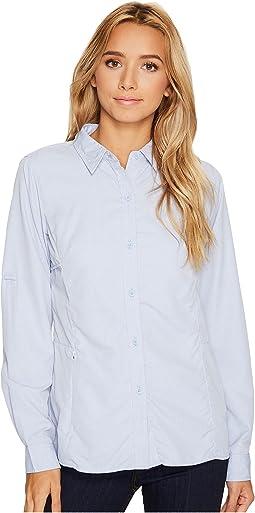 ExOfficio - BugsAway Viento Long Sleeve Shirt