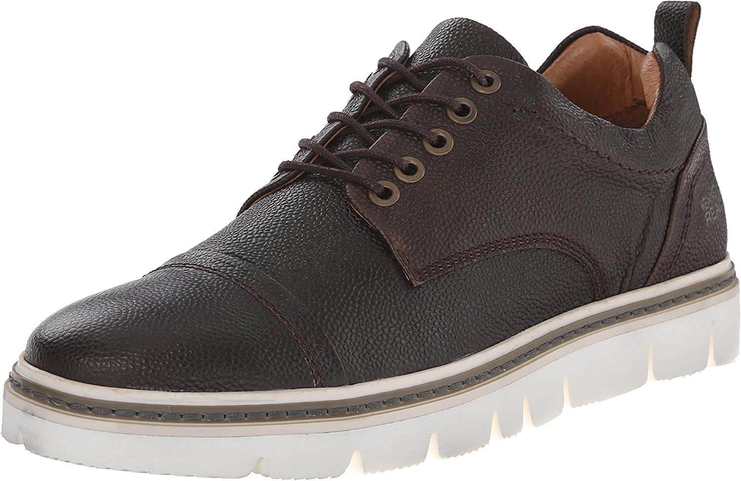 Kenneth Cole REACTION Men's in A Flash Oxford