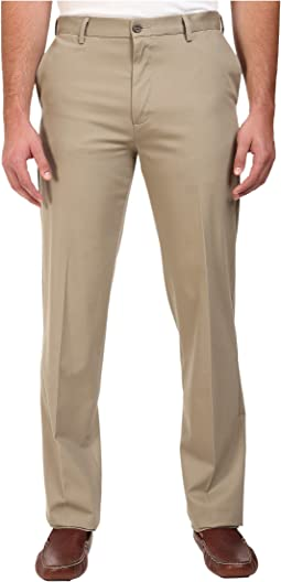 Dockers Big & Tall Signature Khaki D3 Classic Fit Flat Front