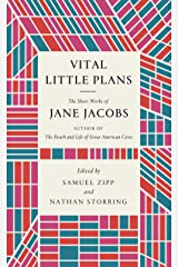 Vital Little Plans: The Short Works of Jane Jacobs (English Edition) Format Kindle