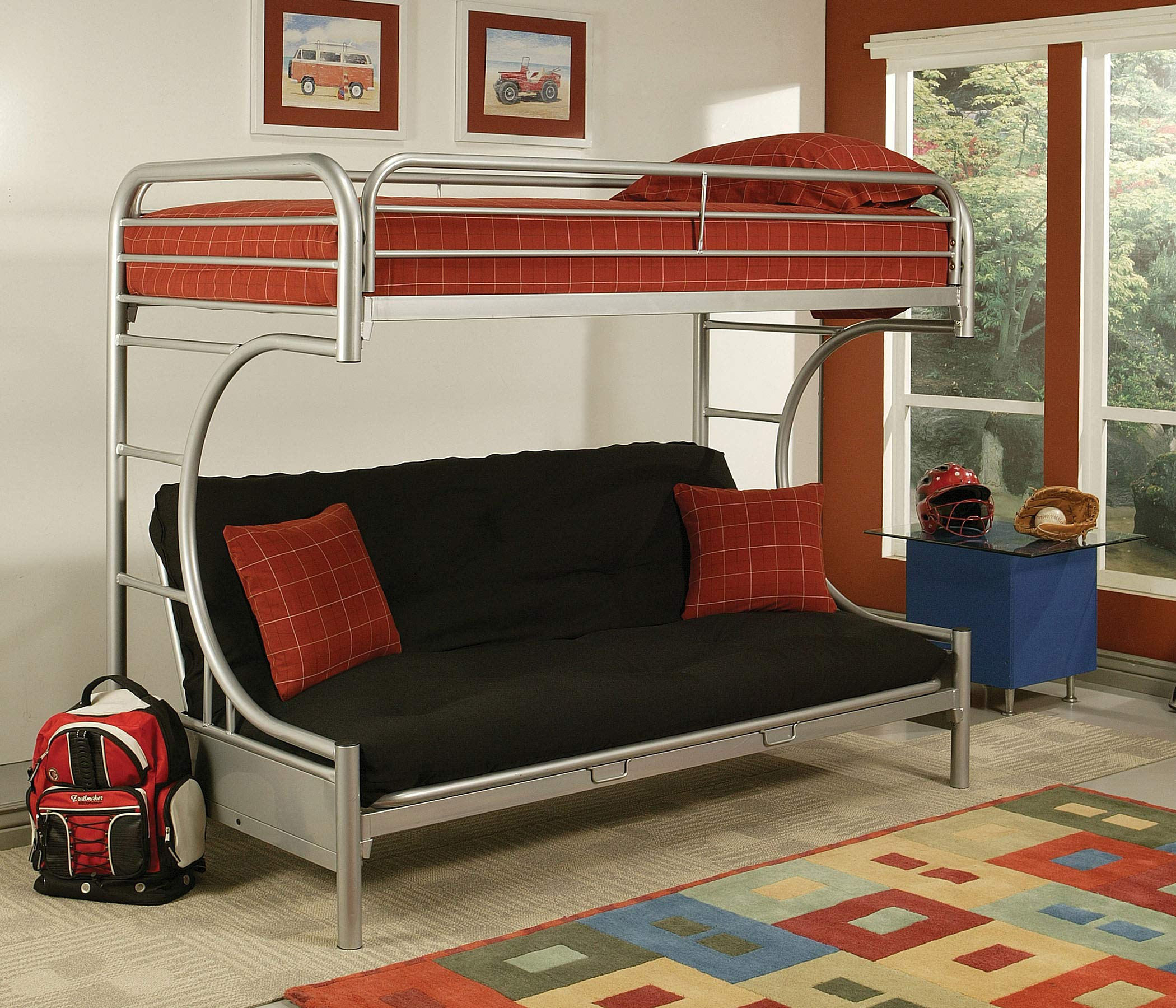 convertible sofa bunk bed amazon com rh amazon com convertible sofa bunk bed australia convertible sofa bunk bed philippines