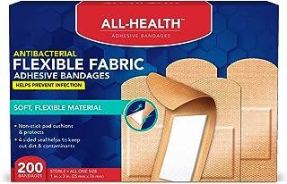 Cohesive Bandage 1 Inch