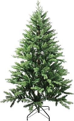 Northlight Unlit Christmas Trees, Green