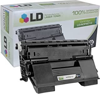 LD Remanufactured Toner Cartridge Replacement for Konica Minolta PagePro 4650EN A0FN012 High Yield (Black)