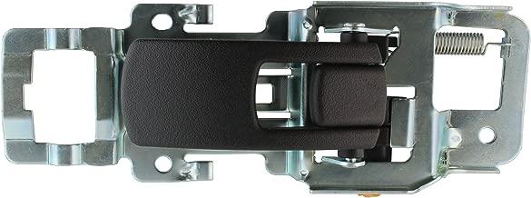 IAMAUTO 19756 For 2005 2006 2007 2008 2009 Equinox & Torrent Inside Black Door Handle Front or Rear Right Passenger